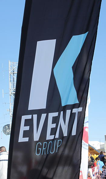 K EVENT GROUP - K EVENT GROUP
