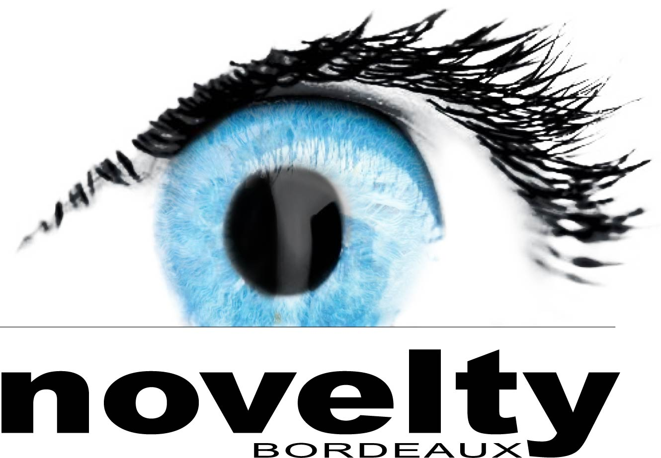 NOVELTY Bordeaux - NOVELTY Bordeaux