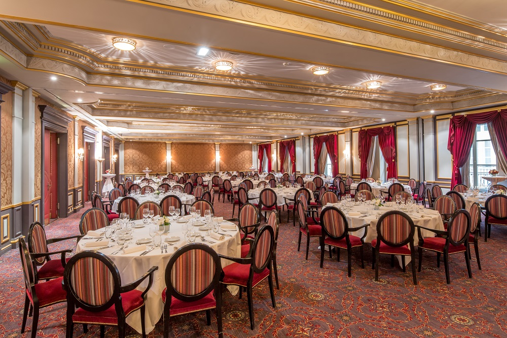 Intercontinental salle - Intercontinental salle