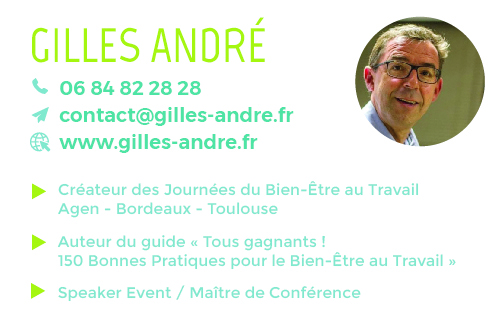 gilles andre -